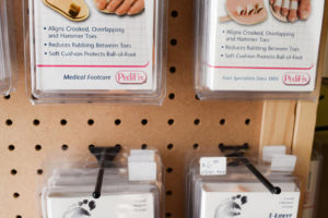 Senior Manicure and Pedicure Boise Idaho