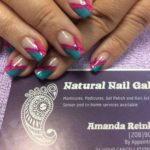 Senior Nailcare | Boise, Idaho
