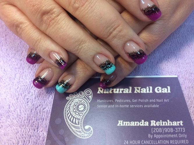 Nail Salon | Manicures | Pedicures | Boise ID | 208-853-TOES