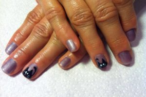 Senior Nailcare | Boise, Idaho