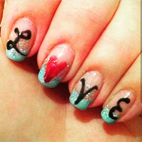 Nail Art Opening Times: 208-853-TOES